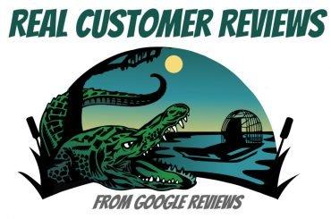 Real Swamp Tour Reviews - Ragin Cajun Airboat Tours
